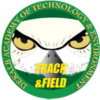 Track and Field icon
