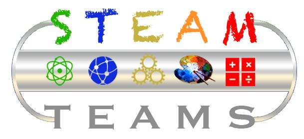 S.T.E.A.M. Teams image